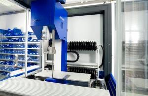 DRAMET Service Sondermaschinenbau