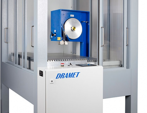 Diamantbandsäge BS270 F/FY