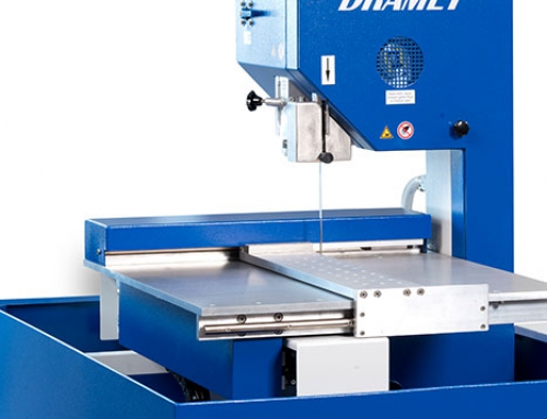 Diamond band saw BS270 S/X/XY