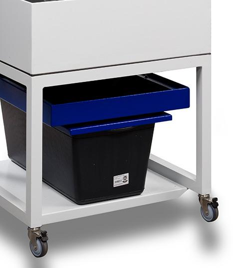 Diamantbandsäge BS200 S mit Kühler von DRAMET