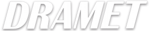 DRAMET Logo