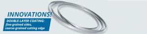 Innovations-Diamondbands by DRAMET